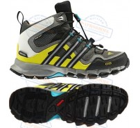 Обувь для туризма TERREX MID GTX