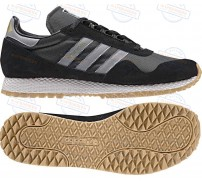 Кроссовки ADIDAS NEW YORK OG BLACK-GOLD