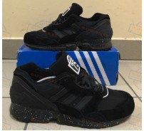 Кроссовки ADIDAS EQUIPMENT 75 CLUB BLACK