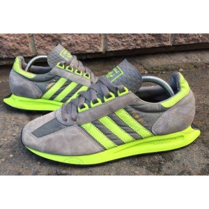 Кроссовки ADIDAS FORMEL 2002  SAMPLE