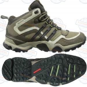 Обувь для туризма TRANS X MID GTX